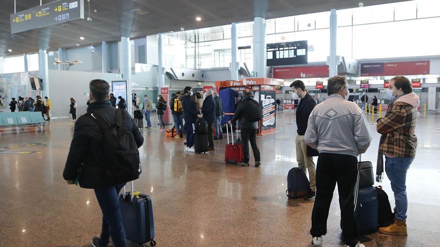 De Vigo al resto del país... vía Madrid