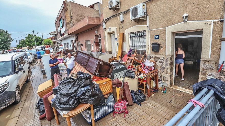 La Generalitat culmina el pago de ayudas para bienes perdidos por la DANA tras destinar 19 millones