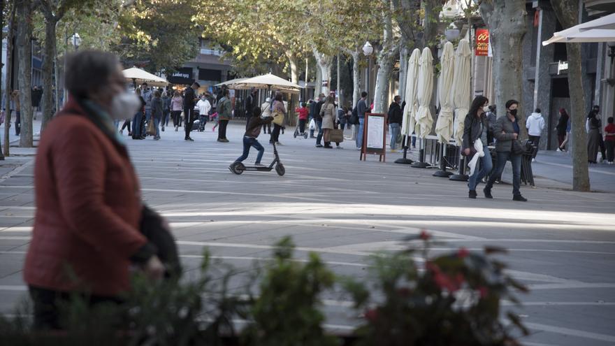 L'Associació de Veïns del Passeig i Rodalies triarà aquest dissabte la nova junta