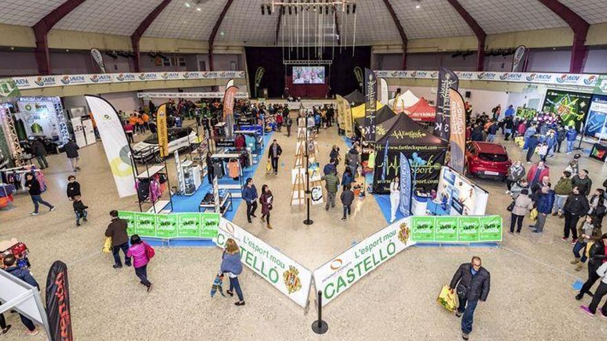 La Expo-Maratón será el punto de encuentro para profesionales y aficionados