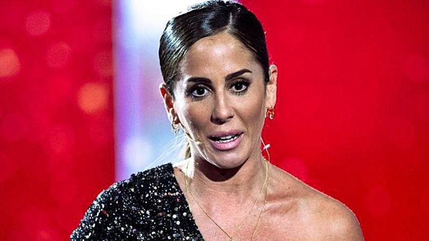 Anabel Pantoja responde a las críticas procedentes de su prima Chabelita