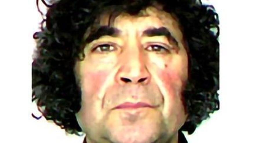 Hallan muerto con un disparo en la cabeza el presunto homicida de un anciano en Palencia