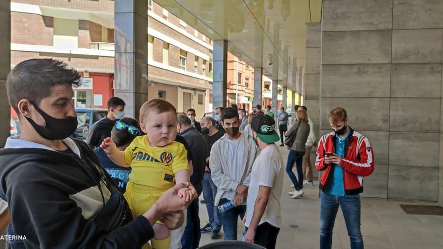 ¿Vas el domingo a La Cerámica a ver al Villarreal? Esto es todo lo que debes saber