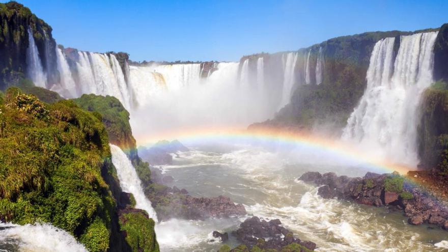 Cataratas de Iguazú: una maravilla natural