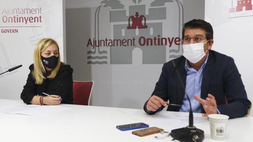 Ontinyent anuncia la congelación de impuestos y tasas para el próximo año