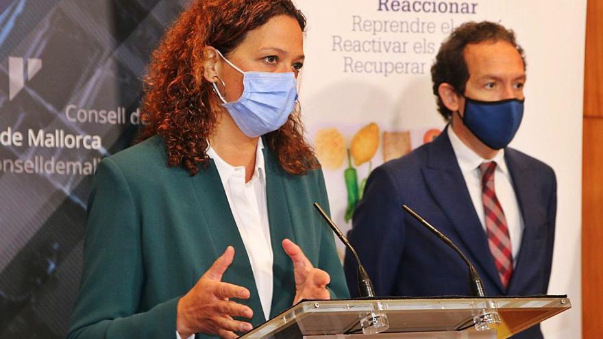 Las administraciones inyectan 33 millones para reactivar la economía local
