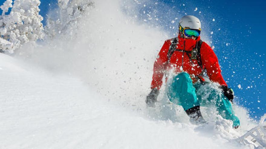 Gadgets innovadores que harán que esquiar sea más fácil
