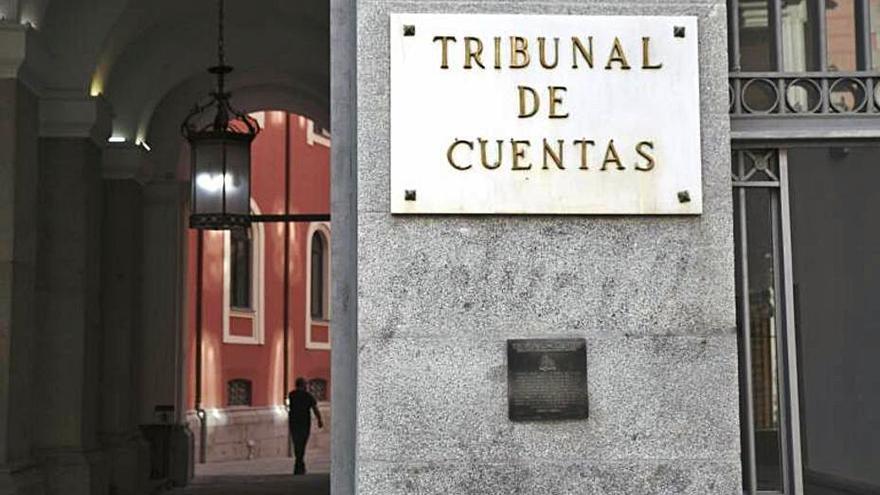 Los consistorios valencianos  son los más cumplidores con el Tribunal de Cuentas