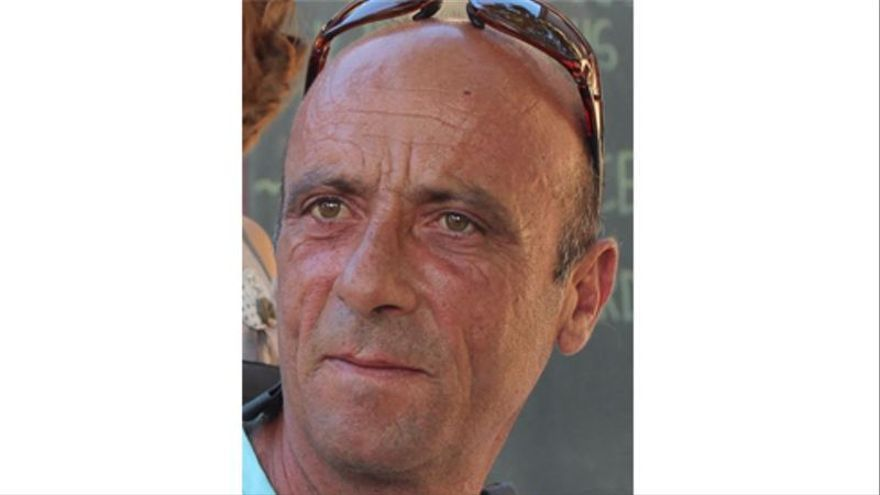 Fallece 'Piyayo', un bombero muy querido en Murcia