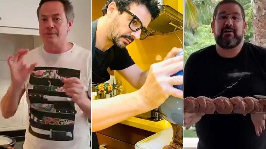 Los mejores chefs te enseñan a cocinar en casa