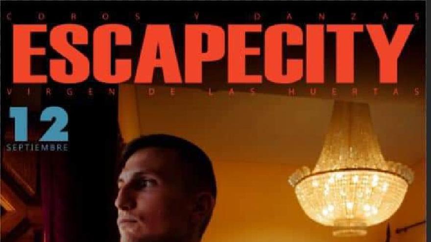 Programan durante las fiestas de Lorca un 'Escape room' por toda  la ciudad