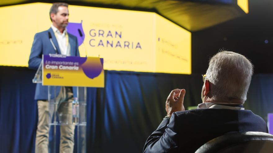 Bravo de Laguna y Hernández Bento, nuevos presidente y vicepresidente de UxGC