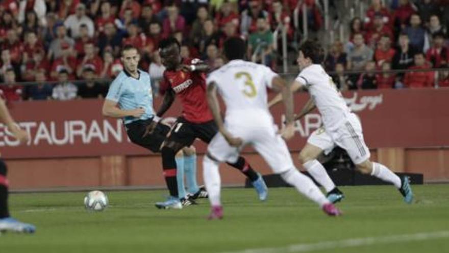 Real Mallorca schafft die Sensation und schlägt Real Madrid