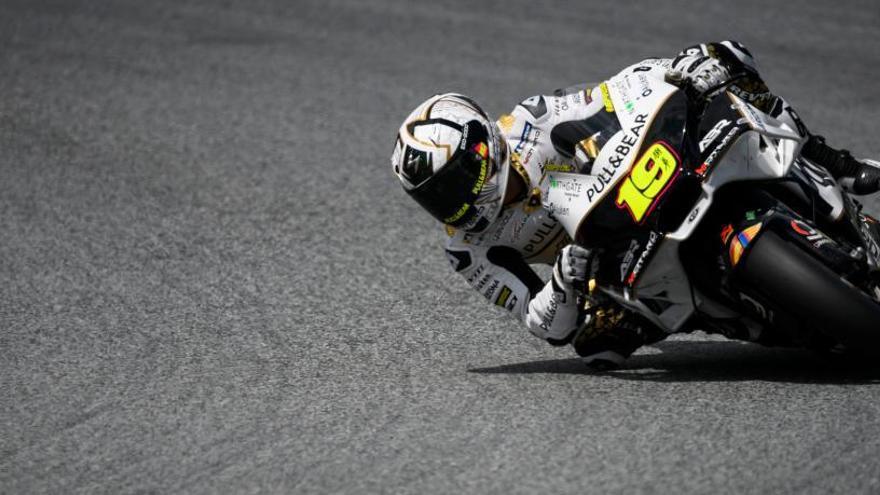 Álvaro Bautista anuncia su paso a Superbike con Ducati