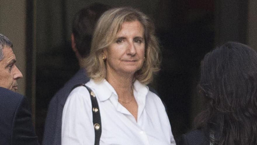 La magistrada del caso Sala deja la Audiencia para incorporarse a un juzgado de Instrucción