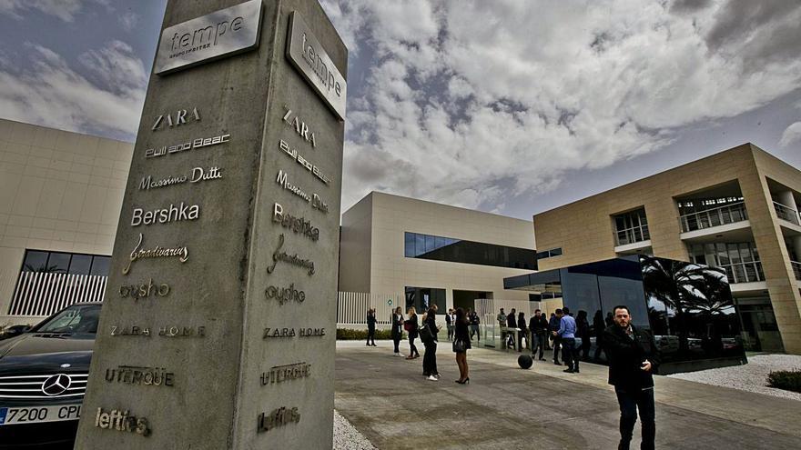 Los dueños de Tempe logran 61 millones de beneficio con su principal holding