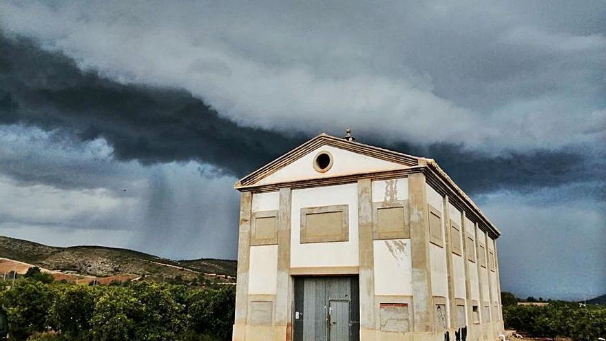 Abril deja bajas temperaturas y un superávit de lluvia de hasta el 118 %