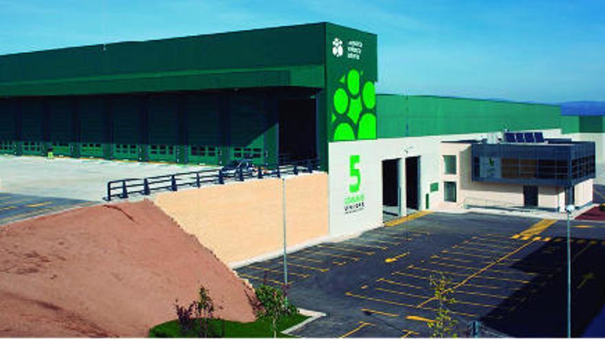 El CVI pone en valor la gestión de residuos