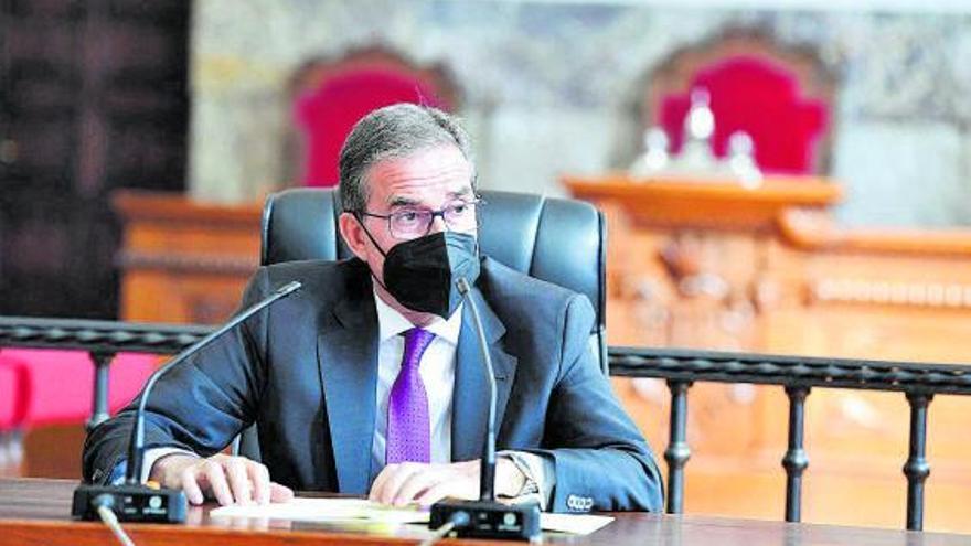 """Los juzgados se preparan para la """"avalancha"""" de pleitos tras el fin de los ERTE"""