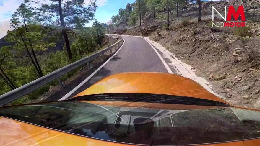 Siete rutas por las Islas Canarias: un homenaje a la conducción
