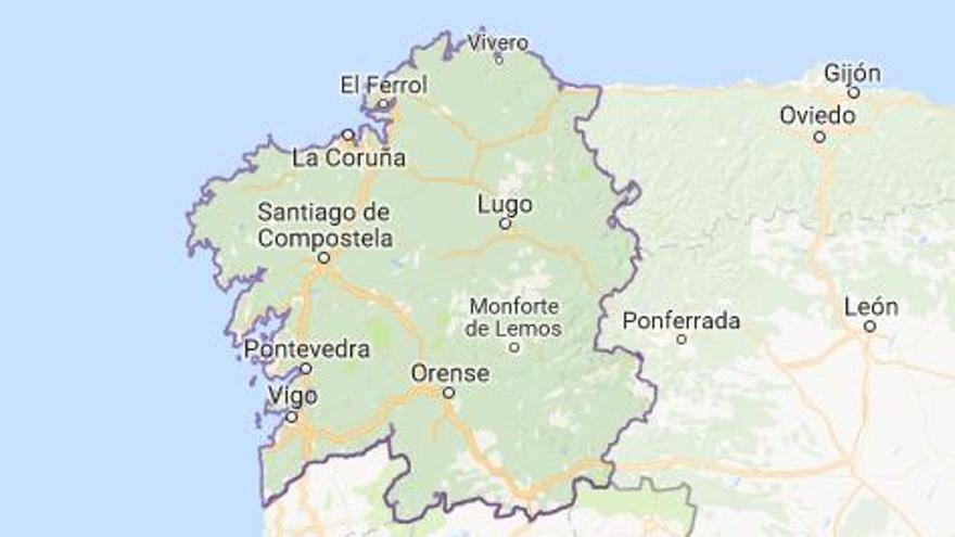 Galicia en comparación con el resto de Europa, ¿rica o pobre?