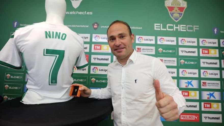 """Nino: """"Preciado me llamaba todos los veranos para fichar por el Sporting"""""""