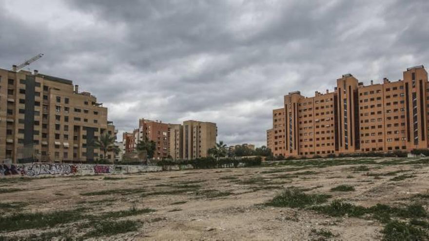 Polémica en el regreso de la VPO a Alicante