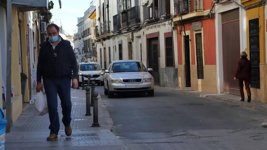 La obra del eje Realejo-San Lorenzo comienza la semana que viene