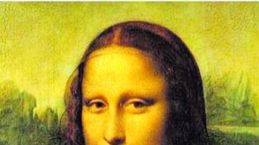 Mitologies | No és el somriure de la Gioconda