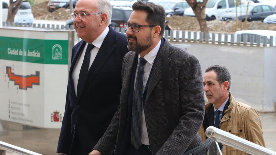 El fiscal no ve malversación en el caso Villas del Arenal y descarta la corrupción
