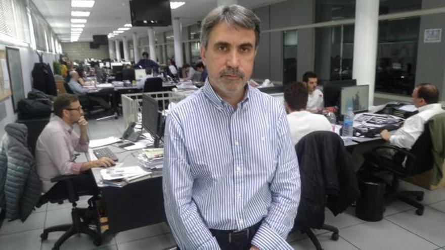 Elecciones autonómicas 2019: El análisis de Alfons Garcia, redactor jefe de Política en Levante-EMV