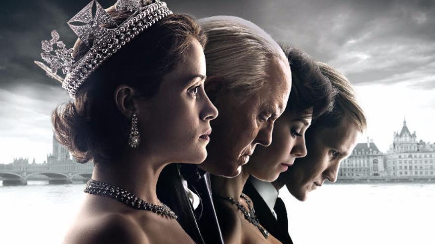 'The Crown' vuelve a reinar entre la oferta de televisión