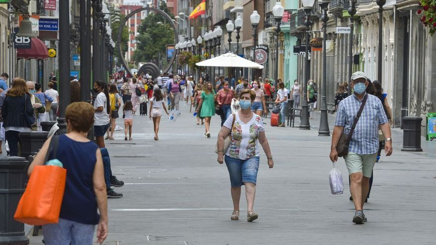 La Seguridad Social resuelve 77.291 expedientes del Ingreso Mínimo Vital en Canarias