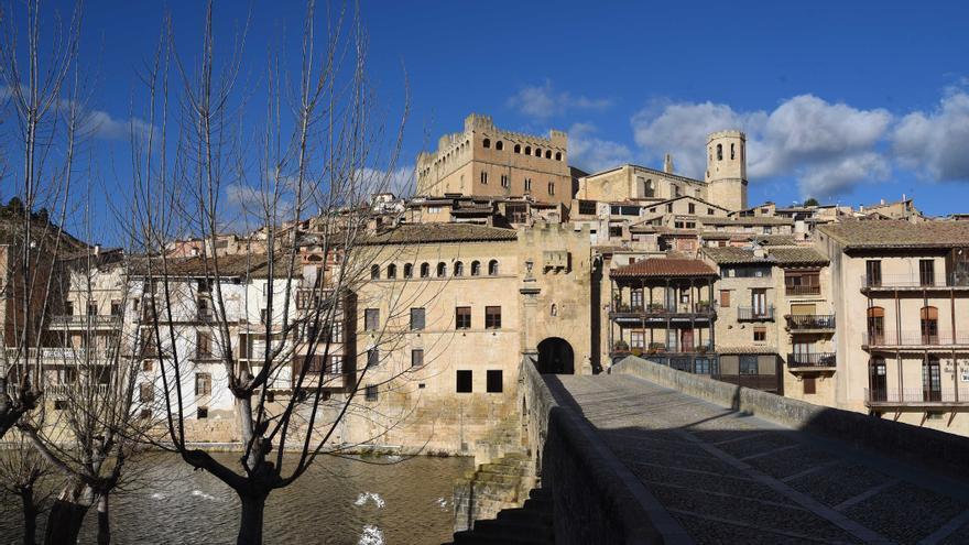 Cinco planes perfectos para sentir el otoño en la provincia de Teruel