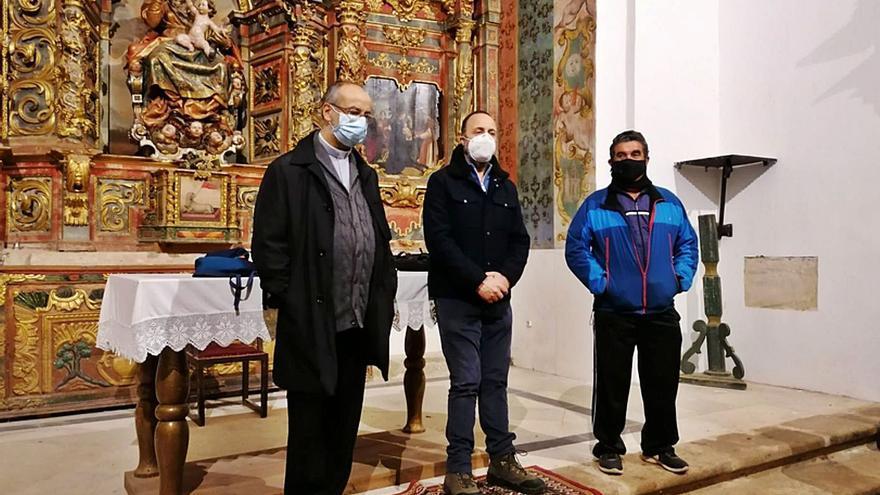 El Cristo del Amparo de Toro celebrará de nuevo elecciones para evitar una junta gestora