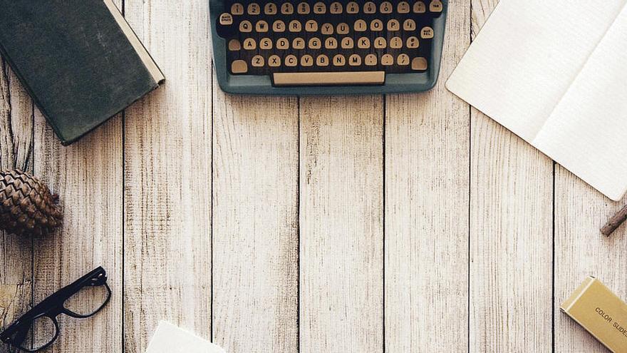 Qué leen quienes escriben