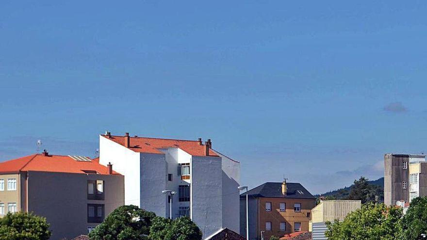 La Bandera Azul de A Concha-Compostela, el mejor marchamo turístico de Vilagarcía
