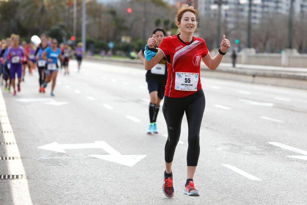 Carrera 10K FEM València