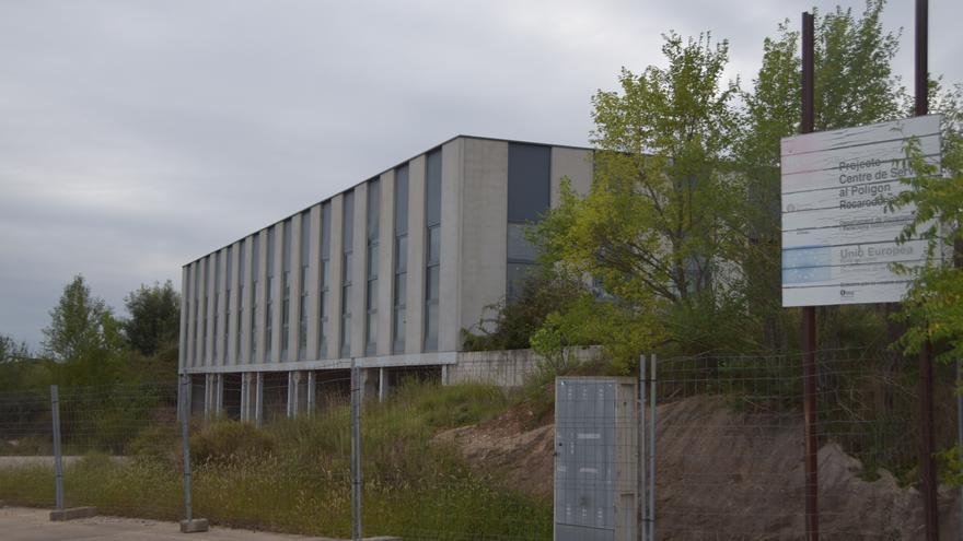L'Ajuntament d'Olvan diu que encara té un 50% de participació en el consorci del polígon