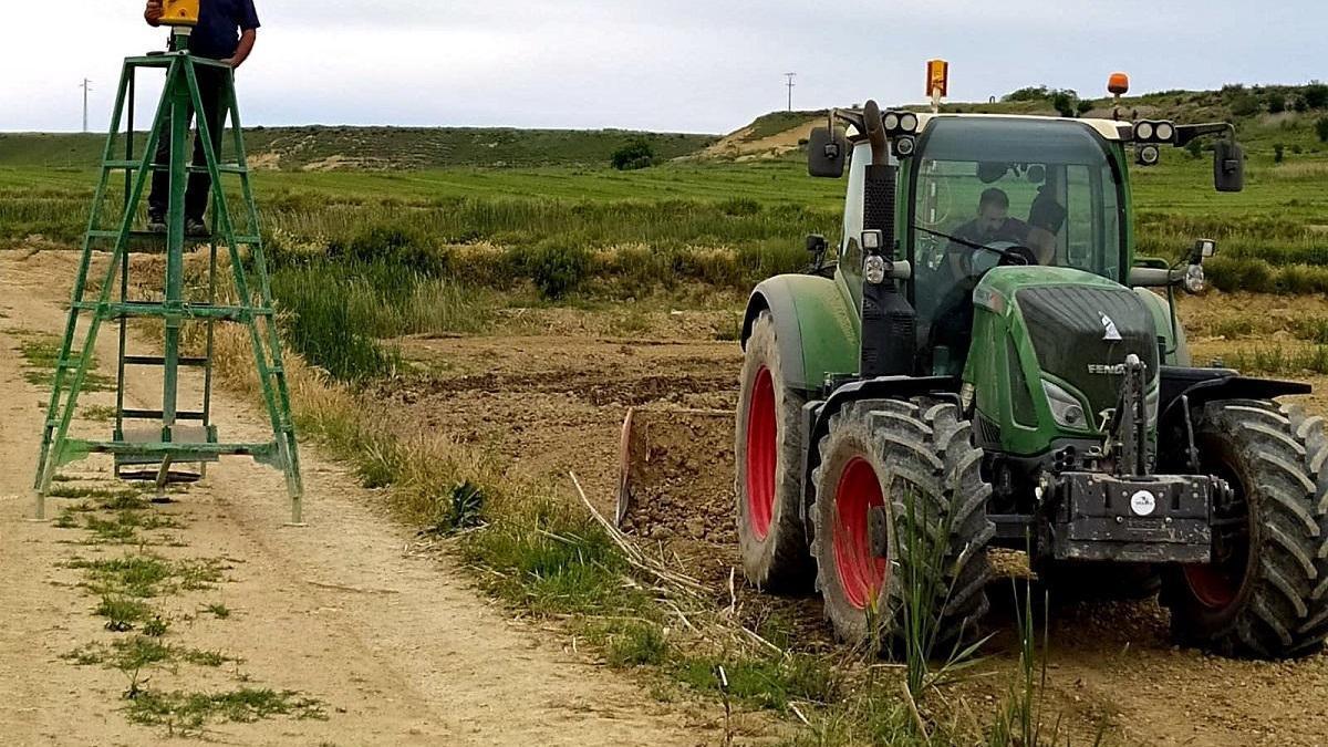 680.000 productores podrán solicitar las ayudas de la PAC en España