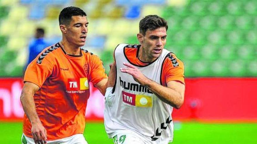 El Elche CF: Sin miedo al Barcelona