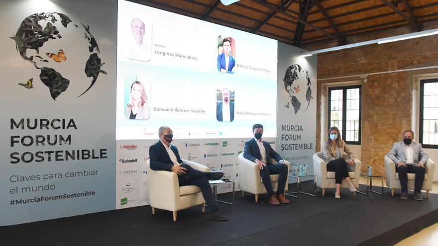 Murcia Forum Sostenible | Resumen Mesa 2