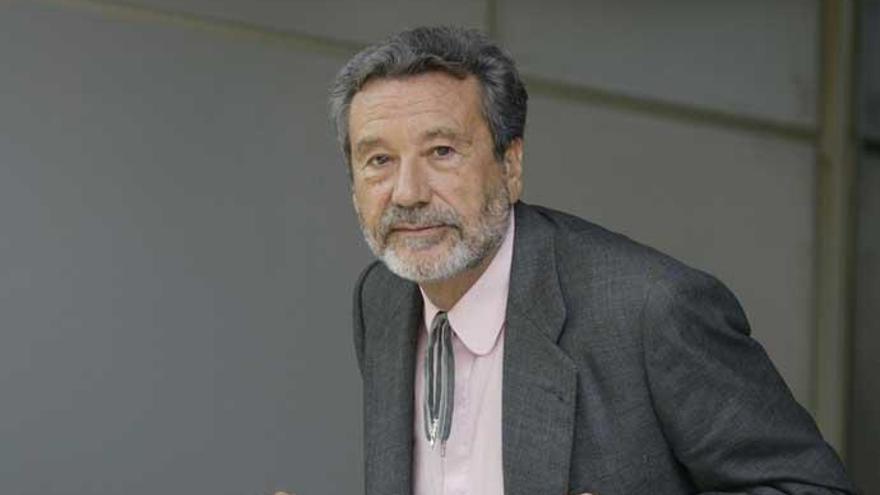 Maricones, el veredicto de Luis del Val