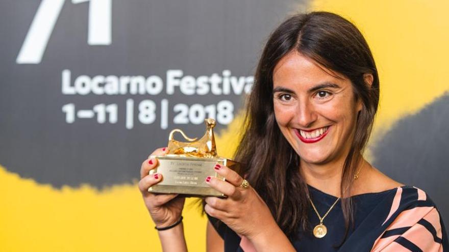 La directora Elena López Riera amplía a Villena su casting para «El agua»