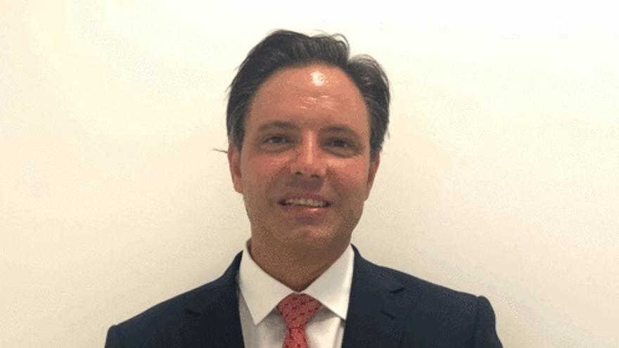 Alfonso Cutillas, nuevo secretario general de Empresa en sustitución de Torregrosa