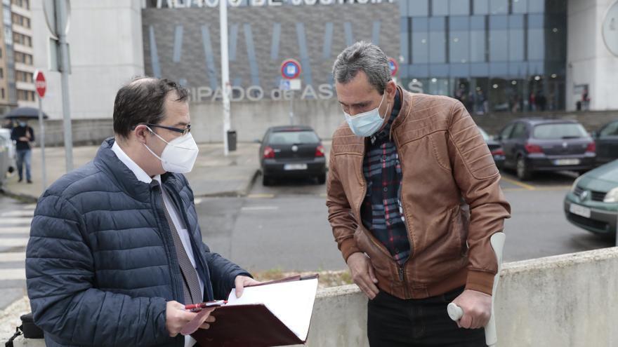 """""""El Auténtico"""", conocido atracador de bancos, vuelve a Gijón tras 34 años en prisión: """"He desperdiciado toda mi vida"""""""