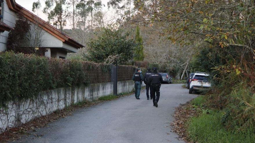 Un hombre mata a su pareja en Gondomar e intenta suicidarse