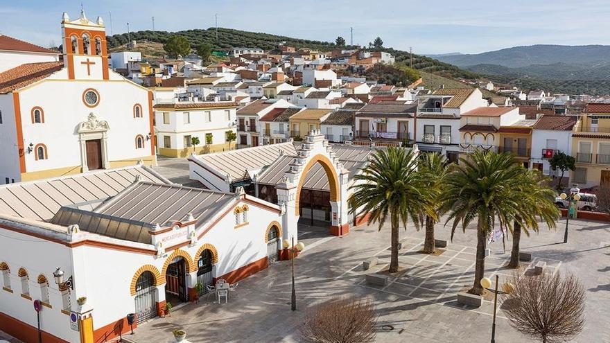 La Casa Azul de Nueva Carteya  tendrá 15 plazas concertadas