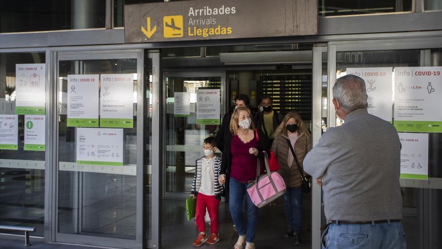 Investigadores valencianos desarrollan un dispositivo que mide la concentración del coronavirus en el aire