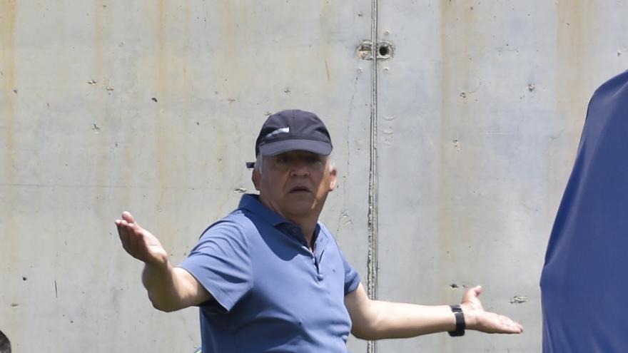 Oficial: Juan Manuel Rodríguez continúa un año más al frente del filial
